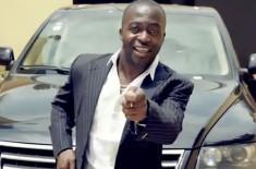 Richard Amougou dans Mba'ba